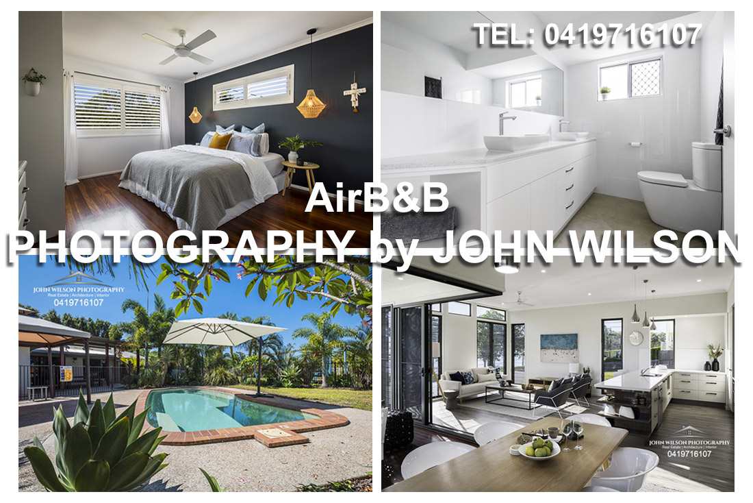 Airbnb Hervey Bay