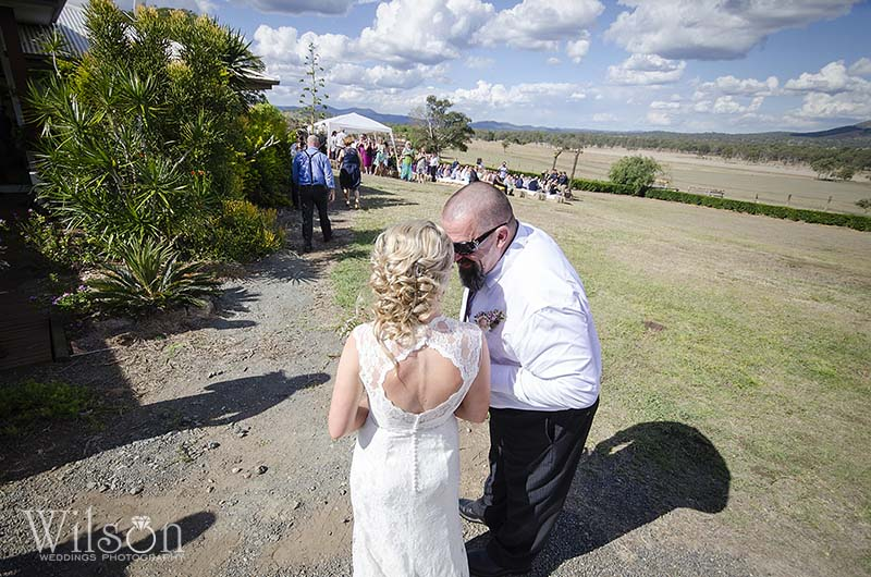 Wedding photographer Hervey Bay Biggenden44