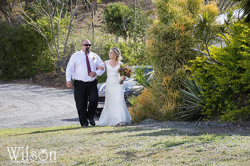 Wedding photographer Hervey Bay Biggenden45