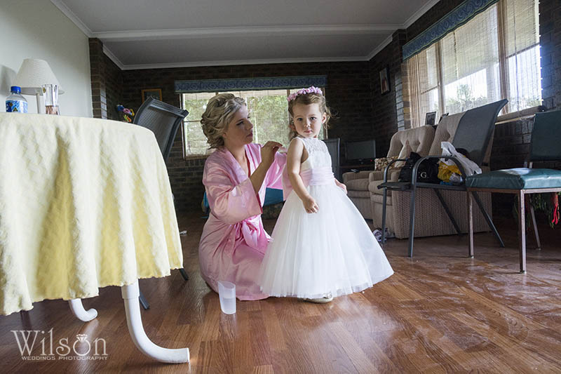 Wedding photographer Hervey Bay Biggenden47