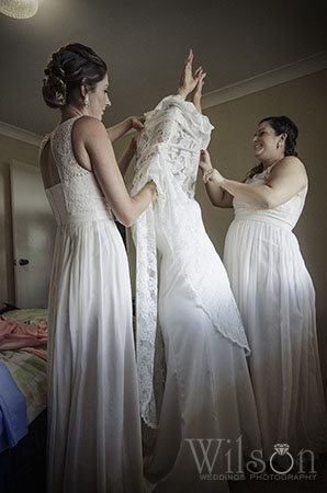 Wedding photographer Hervey Bay Biggenden56