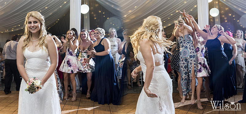 Hervey Bay wedding reception03