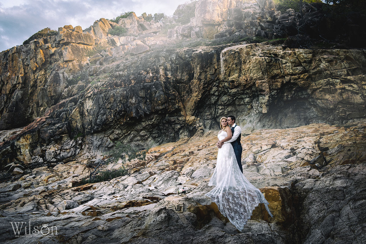 Best Wedding Photos - Hervey Bay Wedding Photography