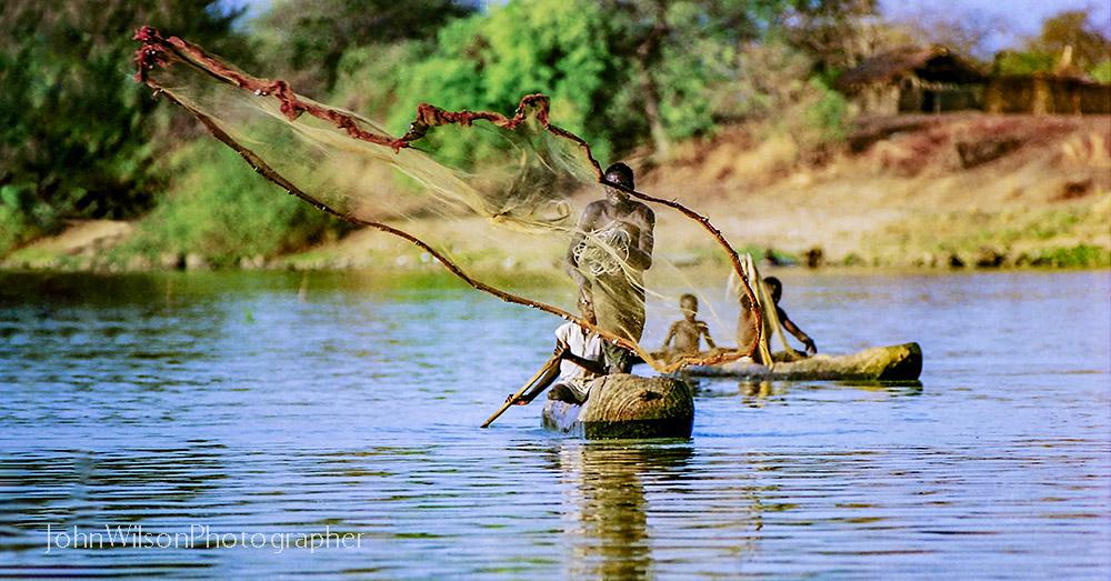 Fish Tales South Sudan
