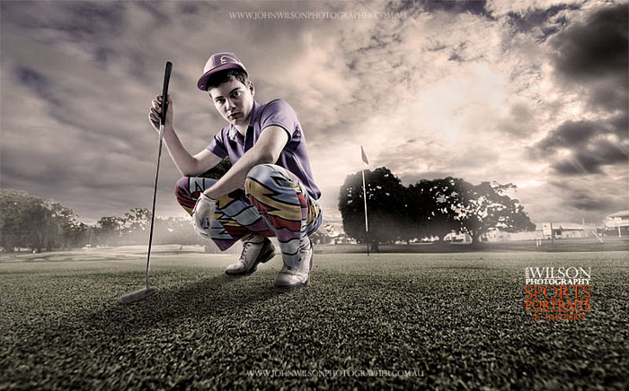 Bundaberg Sports Portrait Photography03