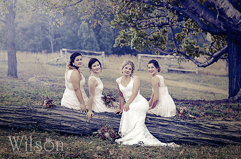 Bundaberg wedding photographer vintage style03