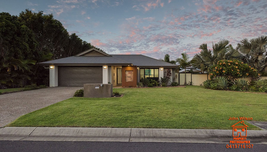 Real estate photographer Gympie