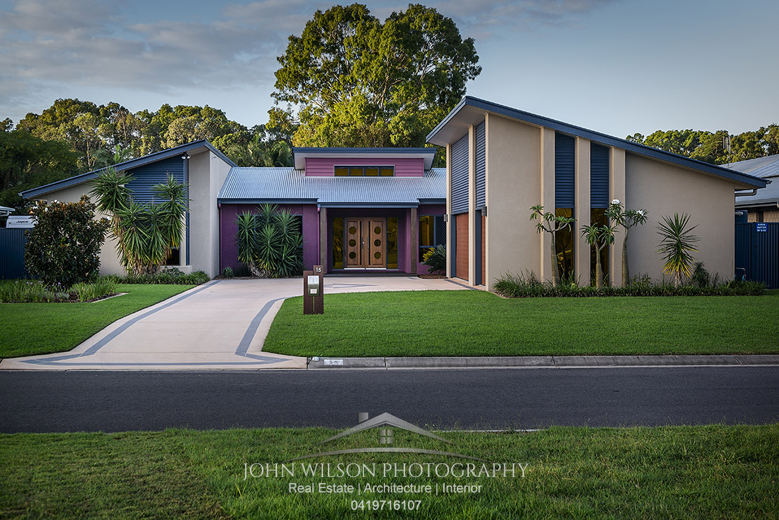 House of the week for sale - 15 Castaway Court, Toogoom QLD 4655