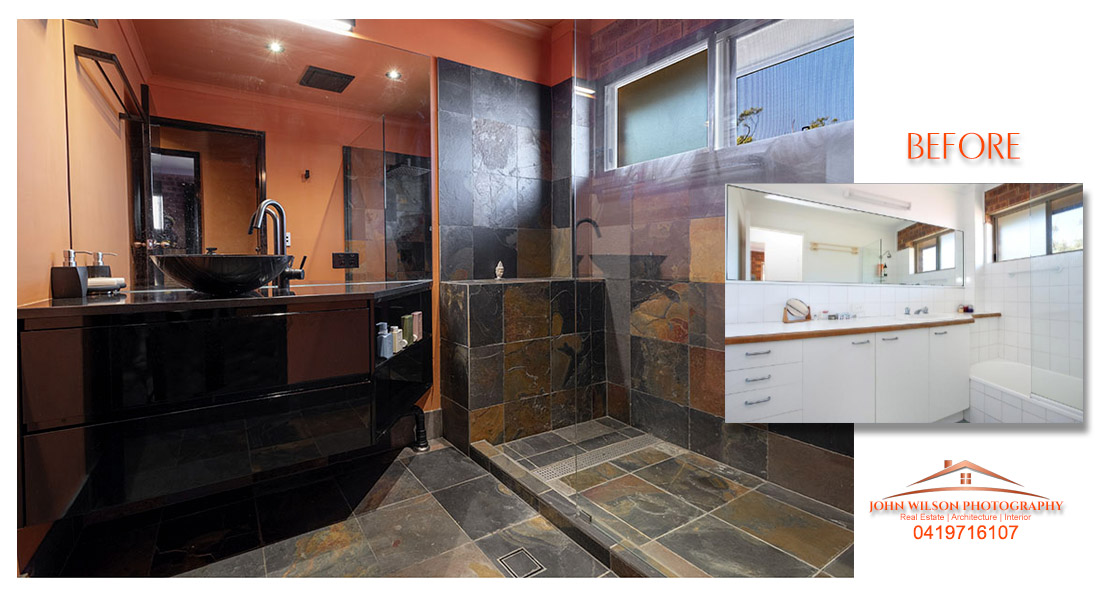Hervey Bay Unit and Apartment Photography - Renovation Ideas