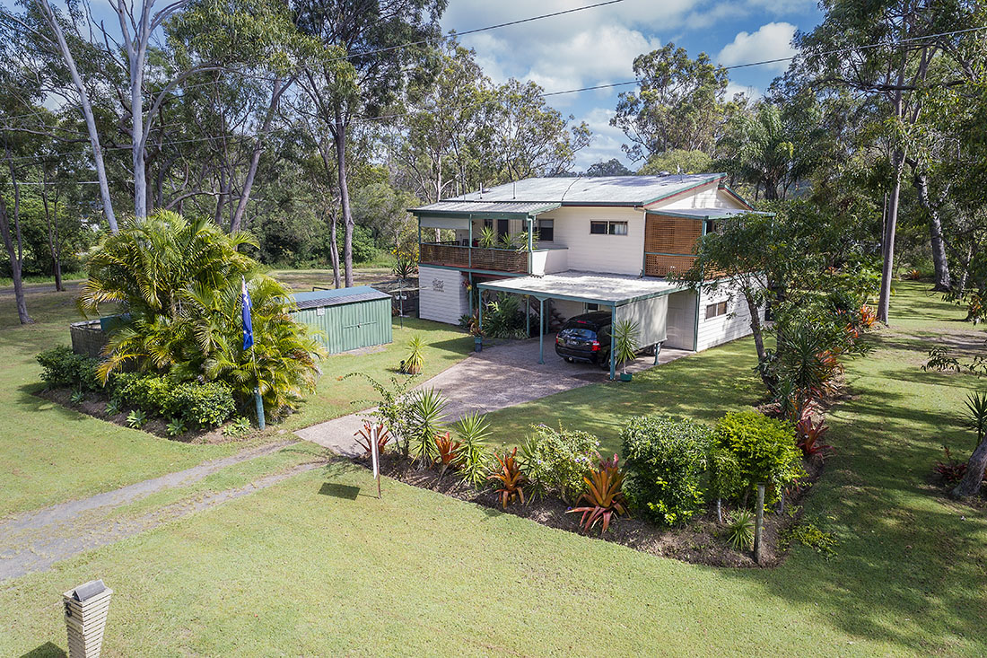 5 Newcastle St, Burrum Town QLD 4659 - House For Sale
