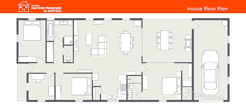 Gladstone real estate floor plan01
