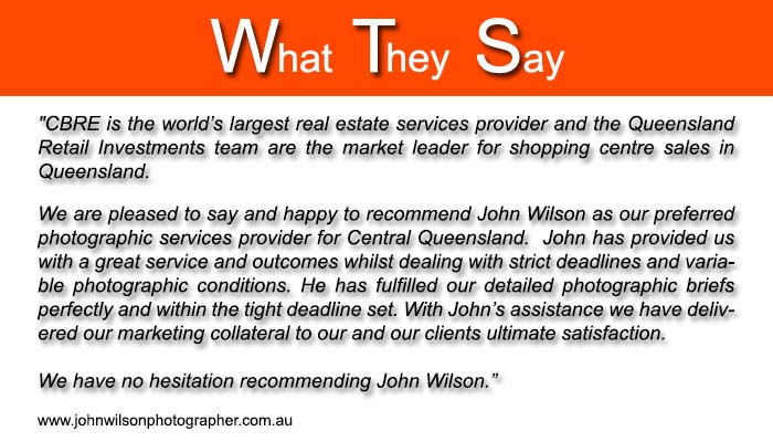 Real Estate photography testimonial01
