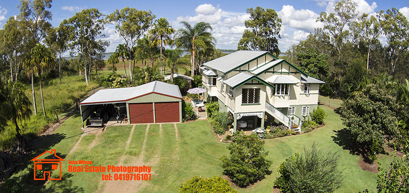 real estate photography Queensland Hervey Bay Burnett Maranoa2