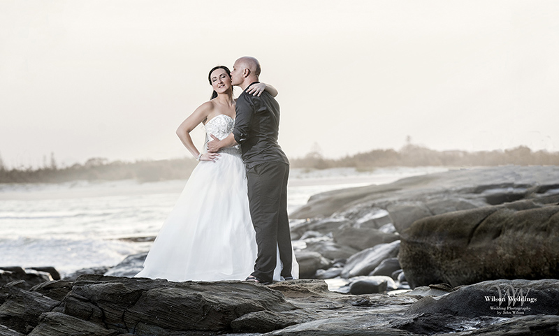 Wedding Photography Sunshine Coast Caloundra
