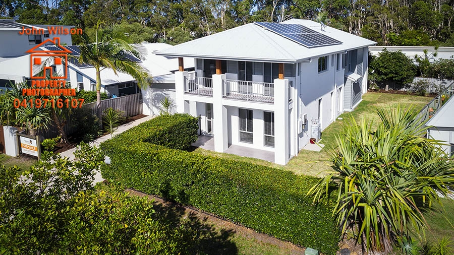 real estate photography My Coolum