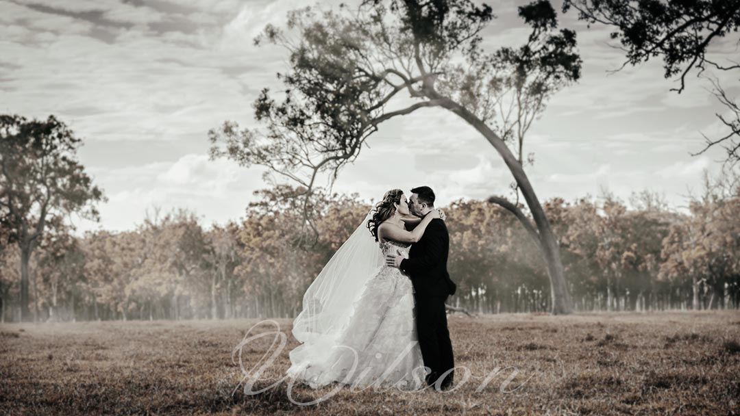 wedding photography hervey bay qld
