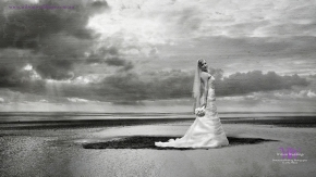 Hervey Bay wedding photographer for beach wedding venues